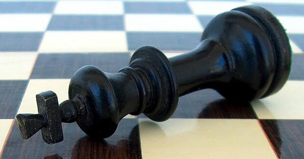 Killer Strategies for Checkmate