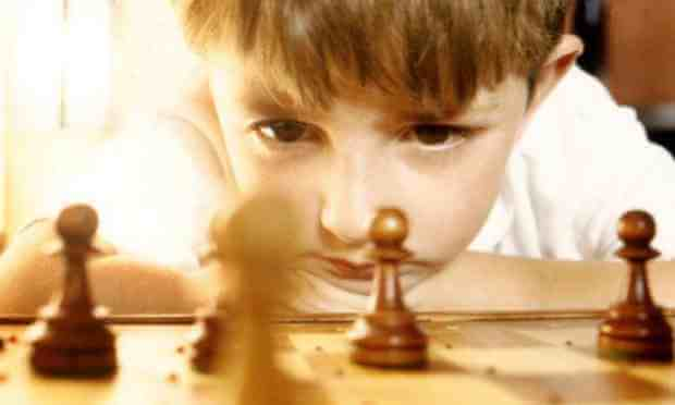 Chess Strategy: How to Predict Your Opponent's Moves