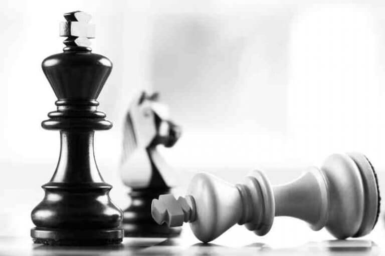 Winning Chess: How to Rule on Defense